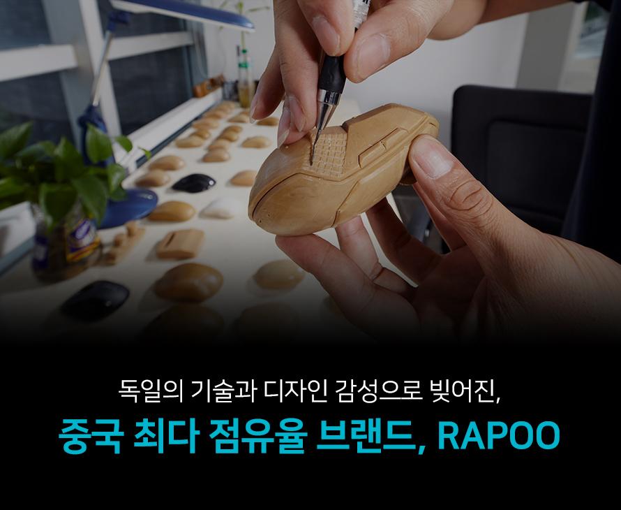RAPOO  VPro VT900 Professional