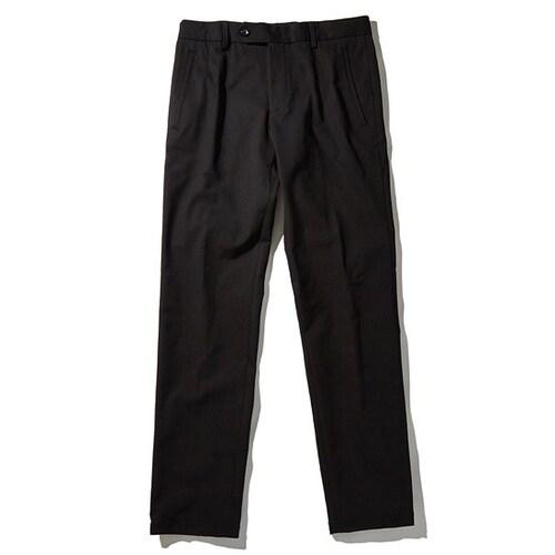 코오롱인더스트리 커스텀멜로우 stitch line basic pants CWPAA17641BKX_이미지