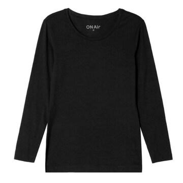 신성통상 탑텐 여성 온에어 라운드넥 티셔츠 MSY4US2201