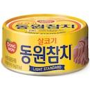 살코기 동원참치 라이트 스탠다드 150g