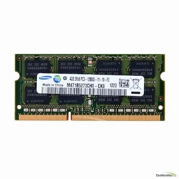 삼성전자 노트북 DDR3-1600 중고 (4GB)