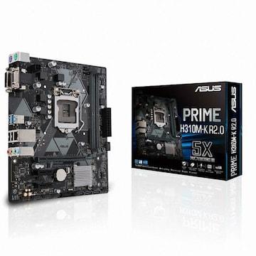 ASUS PRIME H310M-K R2.0 코잇
