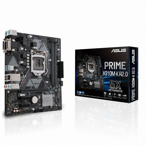 ASUS PRIME H310M-K R2.0 코잇_이미지