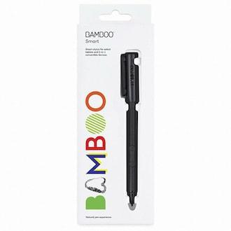 WACOM Bamboo 2in1 스마트 CS 320 터치펜 (해외구매)_이미지