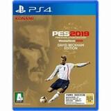 PES 2019 - 프로 에볼루션 사커 2019 (Pro Evolution Soccer 2019) PS4 한글판,베컴 에디션_이미지