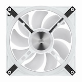 CORSAIR iCUE QL140 RGB White (2PACK)