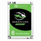 Seagate 6TB BarraCuda ST6000DM003 (SATA3/5400/256M)_이미지