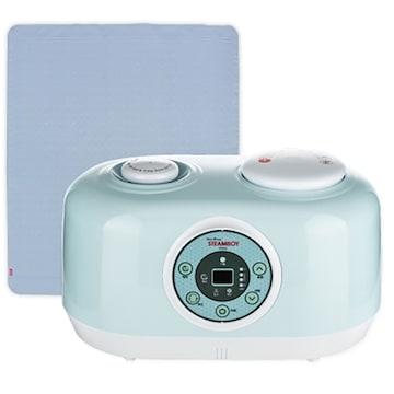 동양이지텍 스팀보이 사계절 슬림 냉온수매트 F5300-A18 (1인용, 100x145cm, F5300-A181)