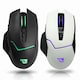 RIZUM G-FACTOR Z8 Pro Gaming Optical Mouse (블랙)_이미지