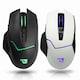 RIZUM G-FACTOR Z8 Pro Gaming Optical Mouse (블랙)_이미지