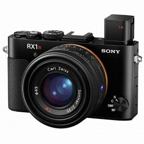 SONY 사이버샷 DSC-RX1R II (해외구매)_이미지