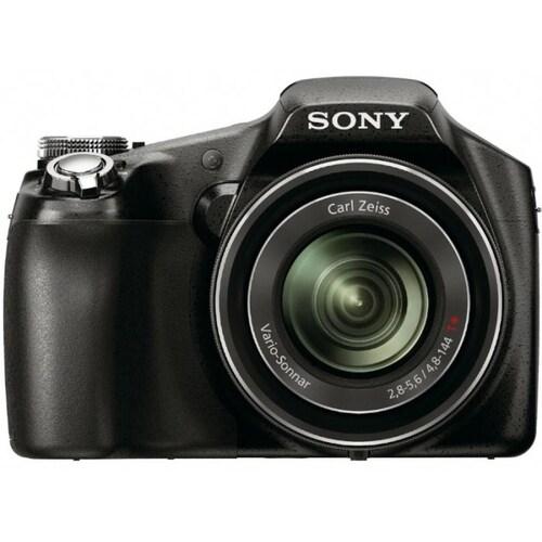 SONY 사이버샷 DSC-HX100V (해외구매)_이미지