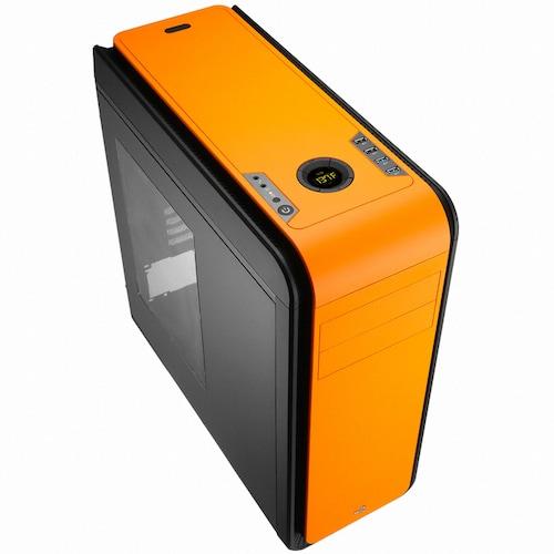 AEROCOOL DS 200 (Orange )_이미지