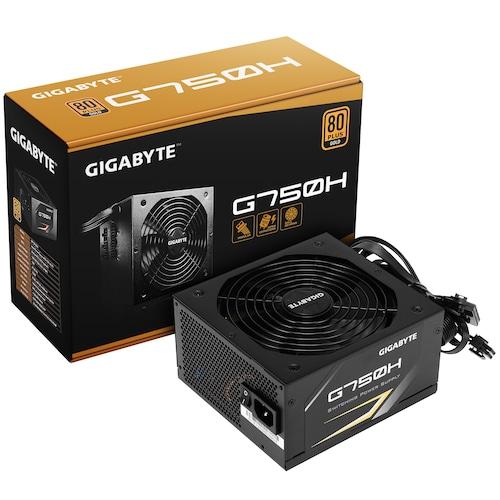 GIGABYTE G750H 80PLUS GOLD 모듈러_이미지