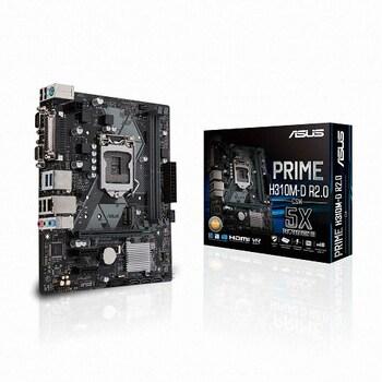 ASUS PRIME H310M-D R2.0/CSM 인텍앤컴퍼니