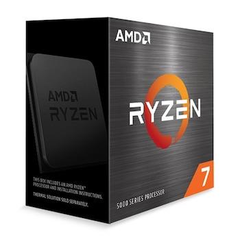 AMD 라이젠7-4세대 5800X (버미어) (정품)
