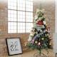 비솜 크리스마스 파인트리 3번 세트 (150cm)_이미지