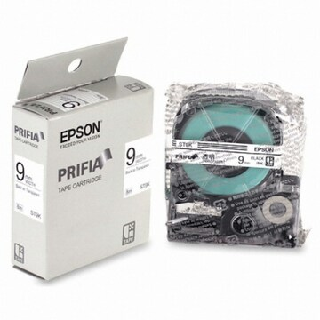 Epson LX-Tape ST9K (정품)