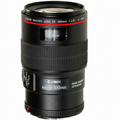 캐논 EF 100mm F2.8L MACRO IS USM(정품)