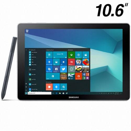 삼성전자  갤럭시북 10.6 코어M3 7세대 128GB (정품)_이미지