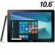 삼성전자  갤럭시북 10.6 코어M3 7세대 128GB (정품)_이미지_0