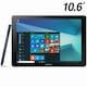 삼성전자  갤럭시북 10.6 코어M3 7세대 WiFi 128GB (정품)_이미지