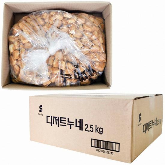 삼립식품 디저트 누네띠네 2.5kg(1개)