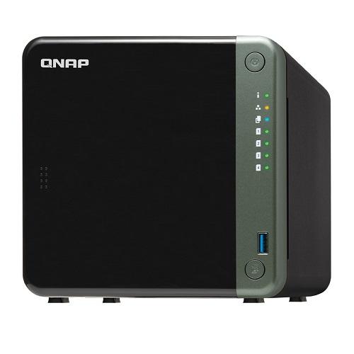QNAP TS-453D-4G(하드미포함)