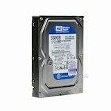 Western Digital WD BLUE 7200/16M (WD5000AAKX, 500GB)