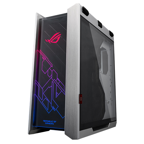ASUS ROG STRIX HELIOS WHITE EDITION