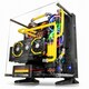 써멀테이크 Core P3 SE Black - Mid Tower Chassis