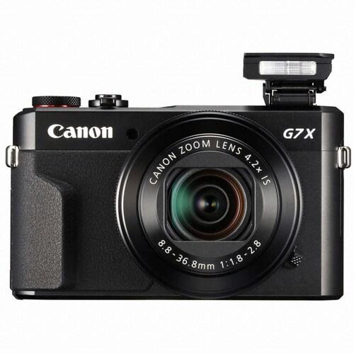 캐논 파워샷 G7 X Mark II (해외구매)_이미지