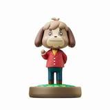 아미보 켄트 (amiibo Kent) 동물의 숲 시리즈 (3DS/ WiiU) 병행수입_이미지