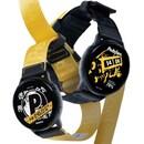 갤럭시워치 액티브1 미스터타임X피치스 콜라보 시계줄 스페셜 에디션패키지