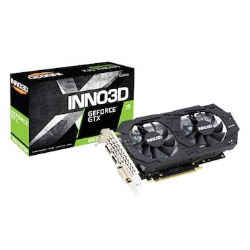 INNO3D 지포스 GTX 1660 SUPER V2 D6 6GB TWIN X2