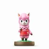 아미보 리사 (amiibo Reese) 동물의 숲 시리즈 (3DS/ WiiU) 병행수입_이미지