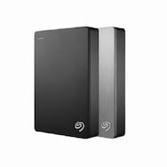 Seagate Backup Plus Rescue Portable Drive (5TB)