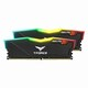 TeamGroup T-Force DDR4 32G PC4-24000 CL16 Delta RGB (16Gx2)