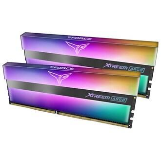 TeamGroup T-Force DDR4-4000 CL18-24-24 XTREEM ARGB 패키지 (32GB(16Gx2))_이미지