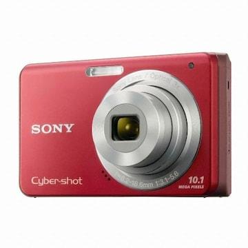SONY 사이버샷 DSC-W180 (8GB 패키지)_이미지