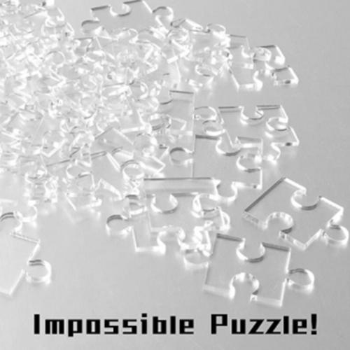 ndash Blank Acrylic Puzzles(80P)