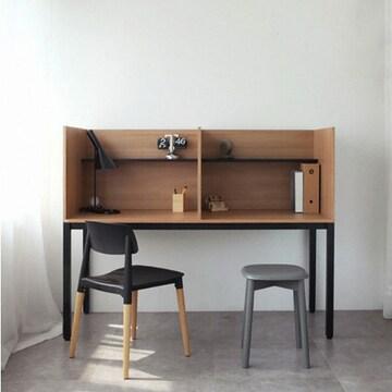 두닷  콰트로 독서실 책상 (160x60cm)