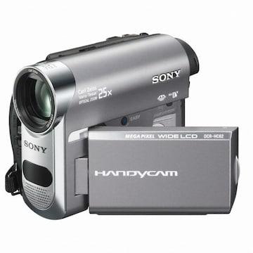 SONY HandyCam DCR-HC62 (병행수입)_이미지