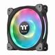 써멀테이크 Riing Duo 12 RGB 라디에이터 팬 TT 프리미엄 에디션_이미지