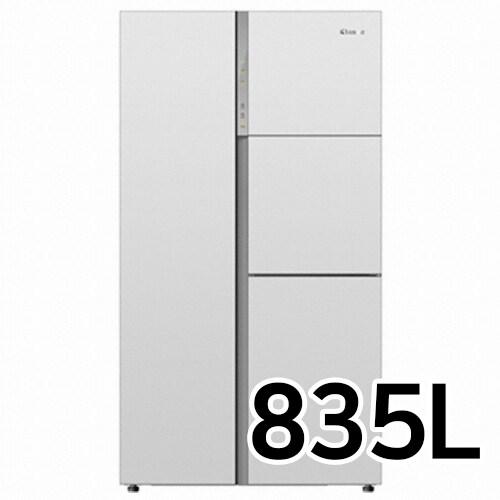 위니아대우 클라쎄 FR-L832PRFW 큐브 (일반구매)_이미지