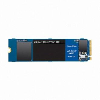 Western Digital WD BLUE SN550 M.2 NVMe (2TB)_이미지