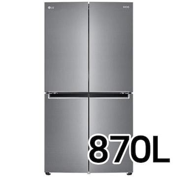 LG전자 디오스 F874S11E
