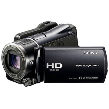 SONY HandyCam HDR-XR550 (배터리 패키지)_이미지