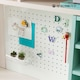 상일리베가구 킨더 오픈형 책상+서랍장+도어 책장세트 800 (120x70cm)_이미지