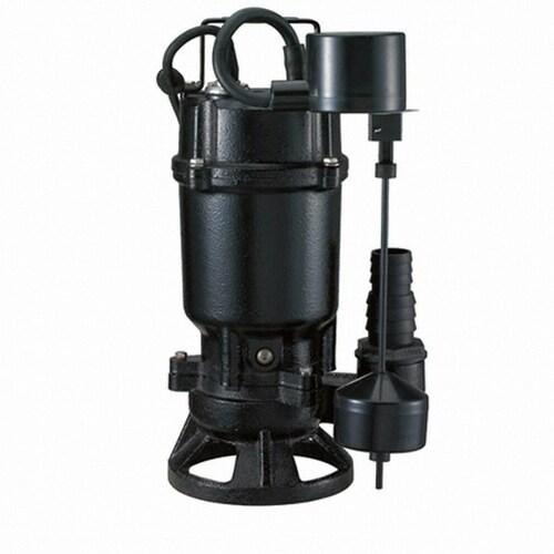 한일전기  배수용 수중펌프 IPV-327-FL_이미지